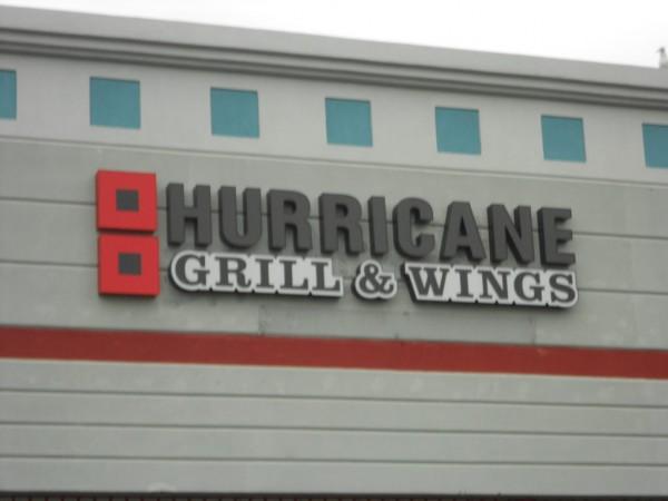 Hurricane wings coupons
