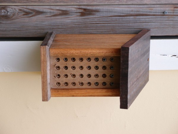 It 39 S Time To Hang Up Your Bee House West End Alexandria