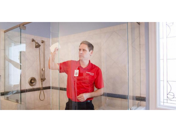 Glass Doctor Shares Tips To Prevent Your Shower Doors From