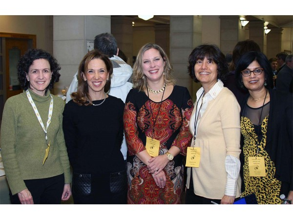 sixth annual friends of the scarsdale library adult and teen spelling bee