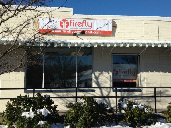 Firefly Yoga Studio Is Now Open In Westwood MA Dedham MA Patch