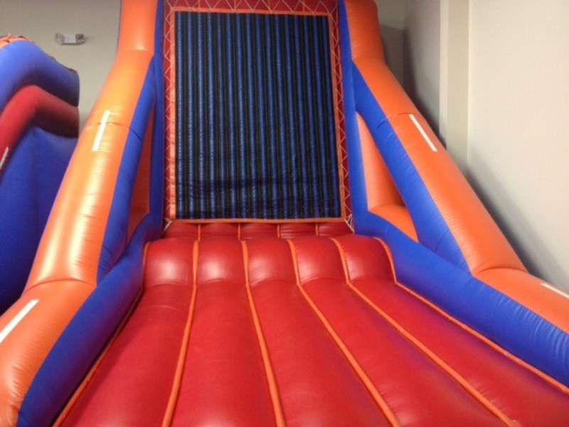 Come Visit The Bounce Factory Warren Nj Patch