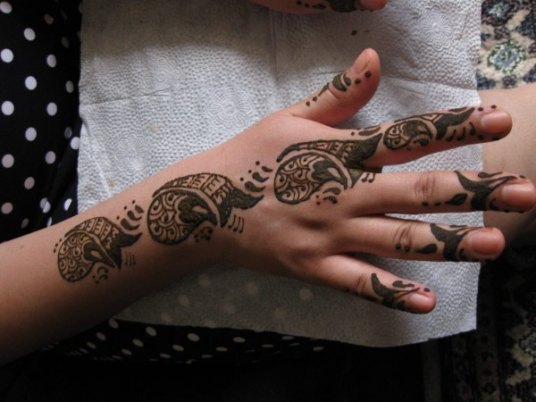 Mehndi Patterns History : History of mehndi henna greenwich ct patch