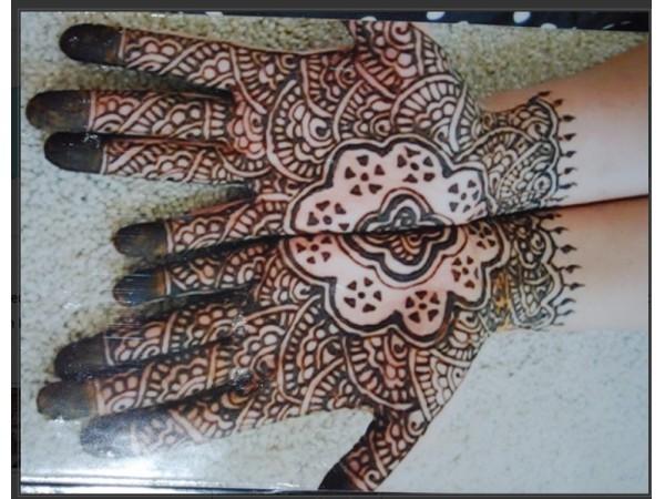 Mehndi Patterns History : History of mehndi henna greenwich ct patch