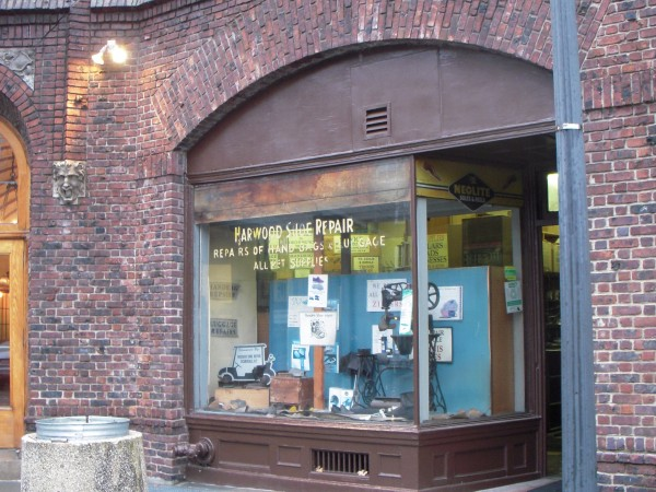 Shoe Repair In Bronxville Ny