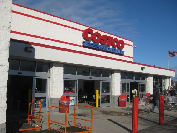 Costco Wholesale Corp (COST.O)