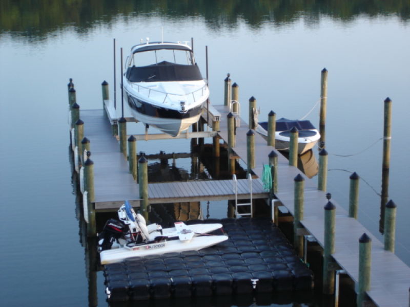 Boat Ramp Guide - New Jersey