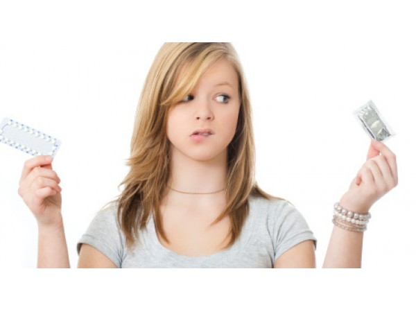 birth control to teens Birth control pills aren't just for preventing unwanted pregnancy in fact, a 2011 study from the guttmacher institute tells us that 33% of american teens are using oral contraception for non.
