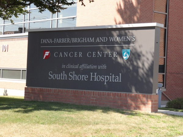 South Shore Hospital Emergency Room Wait Times Comparable