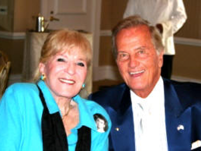 Pat Boone Recalls His Darkest Day Part Two Of Dan S