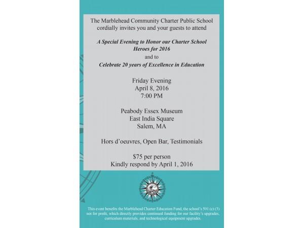 Marblehead Charter Gala Marblehead Ma Patch