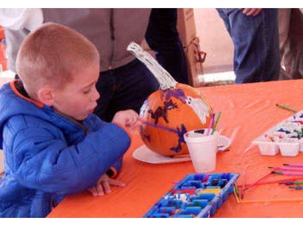 26th Annual Milford Pumpkin Festival - Milford, NH Patch