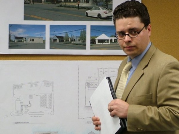 Luxury Auto Showroom Slated for Bedford Hills - Bedford ...