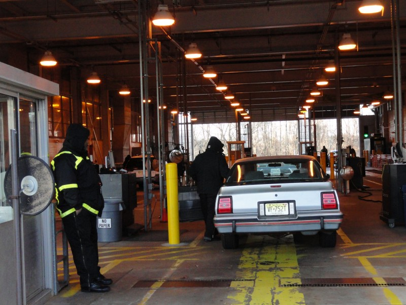 Nj state motor vehicle inspection stations vehicle ideas for Cherry hill motor vehicle inspection