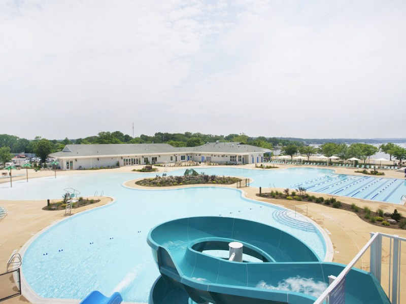 Manorhaven Pool Free Swim Begins Thursday Port