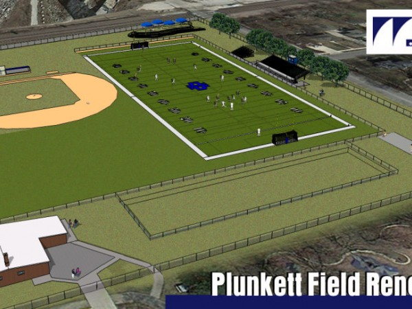 Big Renovation Planned For Immaculate Conception S Fields