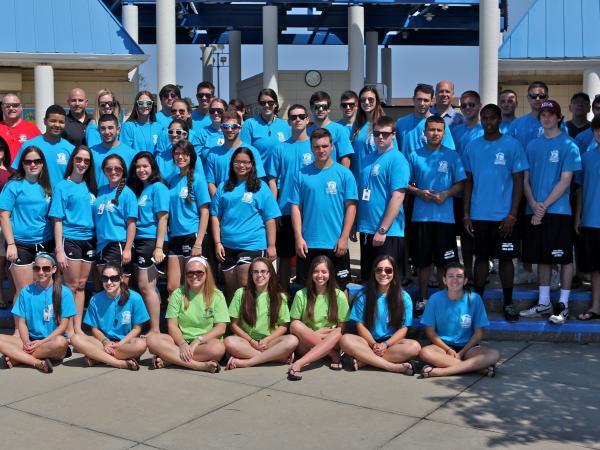 Mineola Pool Opens For 2013 Season Mineola Ny Patch