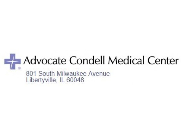 advocate condell medical center ranked a 100 top hospital