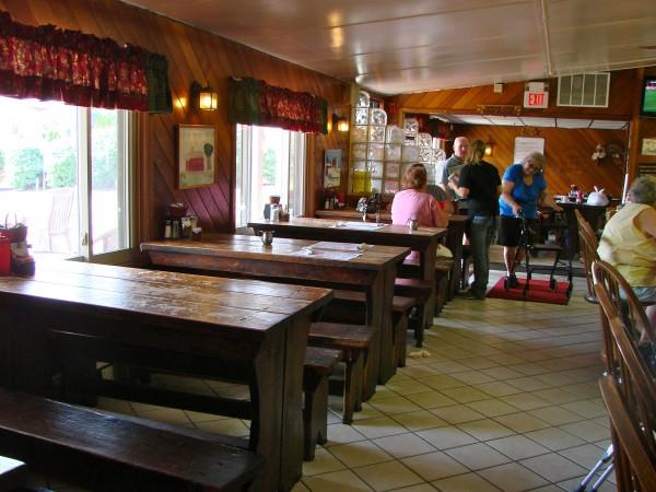 The Barn Restaurant Parsippany Nj