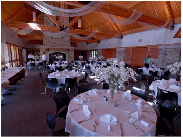Indoor wedding venues in the twin cities west metro for Indoor outdoor wedding venues
