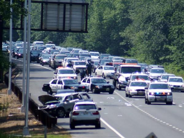 Teaneck Woman Killed in 'Road Rage' Crash - Westwood, NJ Patch