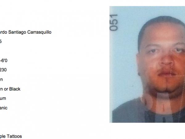 Prosecutor Man Escapes In Stolen Fort Lee Police Car