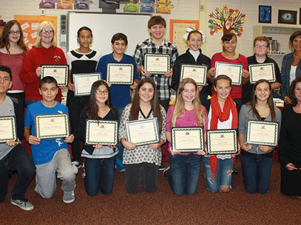 Hicksville Car Wash: Students Lauded For Charity Car Wash