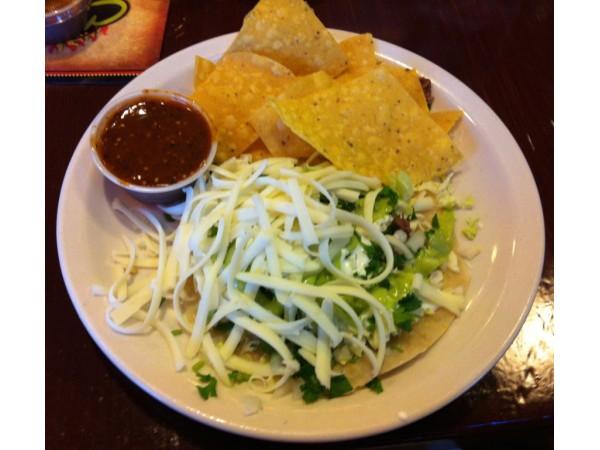 Mexican Food Corona Del Mar Ca