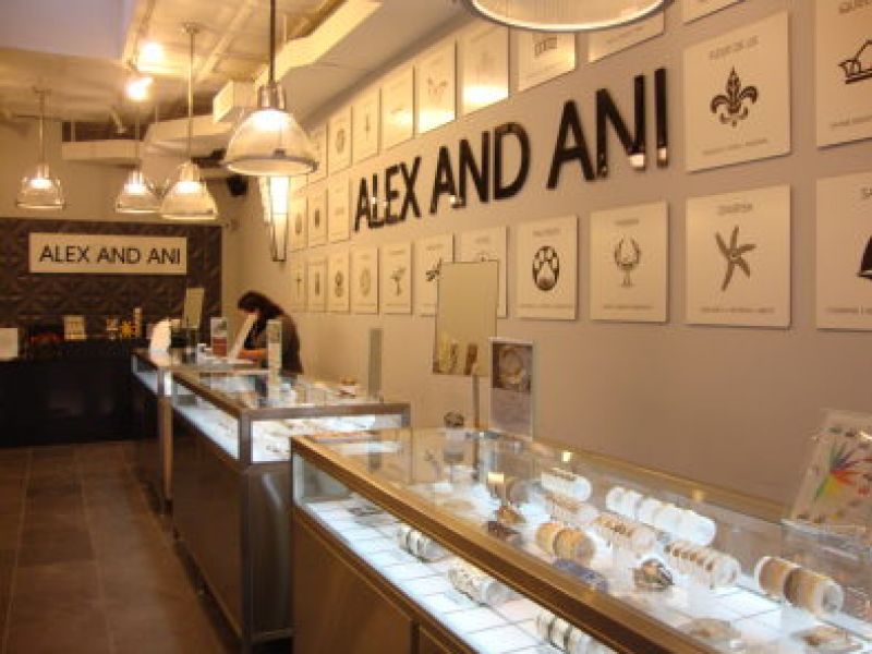 Alex And Ani Store Providence Rhode Island