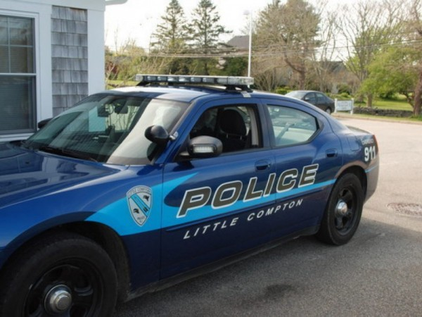 Cost Of The East Providence Ri Police Cars
