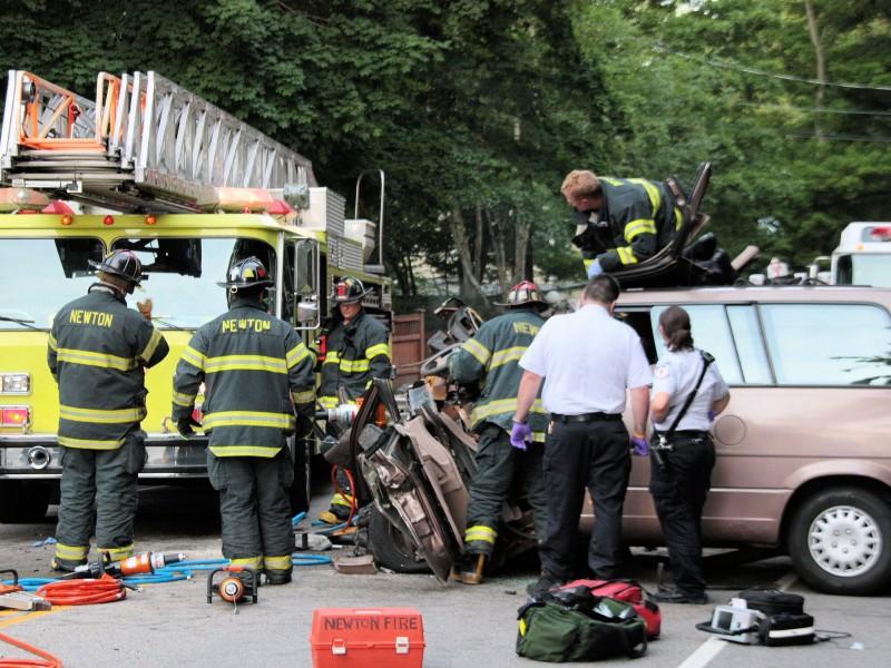Evan Hoffman Pleads Guilty To Motor Vehicle Homicide