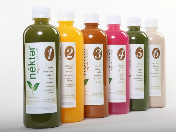 Review Nekter S 3 Day Cleanse Encinitas Ca Patch