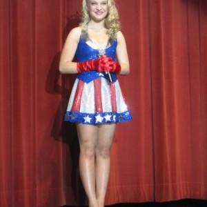 Miss New Jersey Outstanding Teen 94