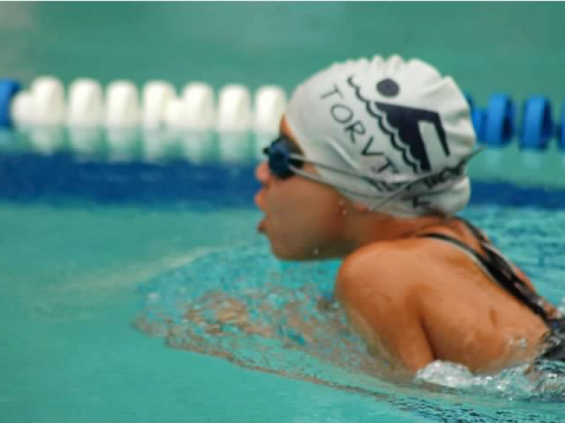 Bedford Swimmers Take Second At Northern Westchester Swim Conference Bedford Ny Patch