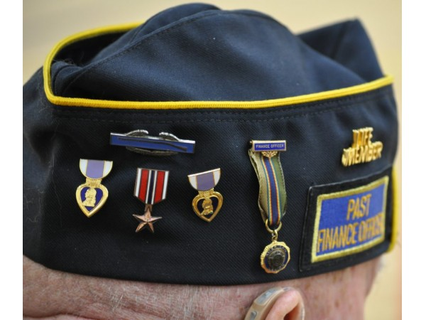 Why are veterans important essay