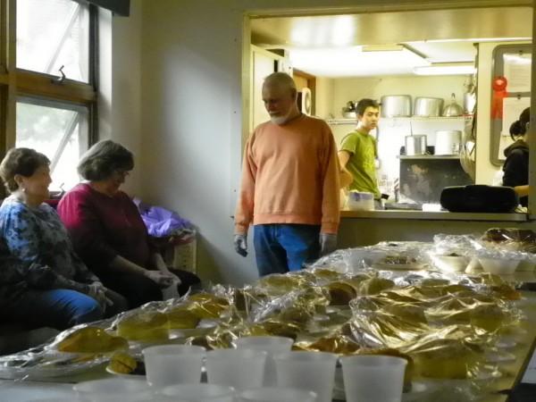 Soup Kitchen Stony Brook