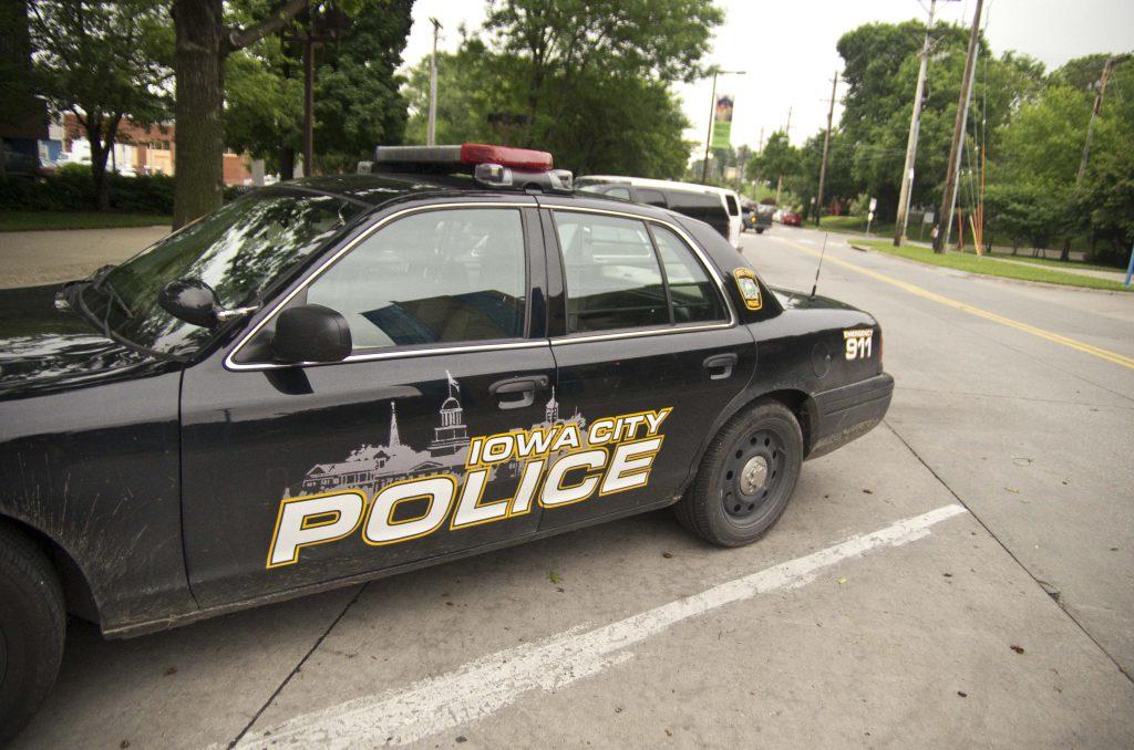 Police: Iowa City Teen Killed in Moped Crash