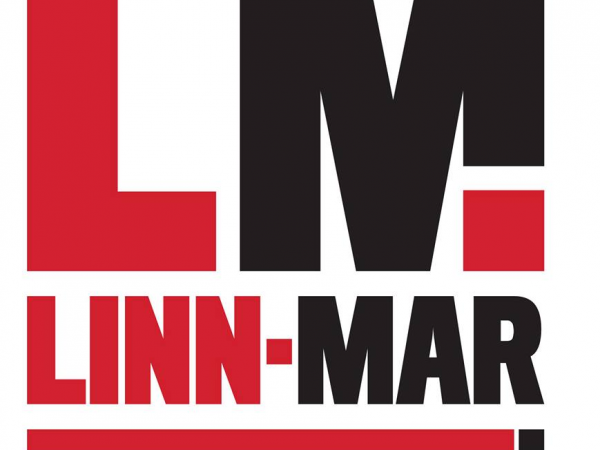 Gazette Features New Linn Mar Branding Initiative Marion
