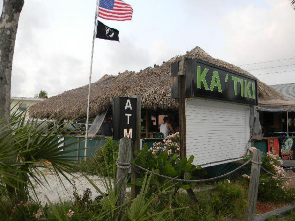 Ka Tiki For Sale Is The Sun About To Set On Another