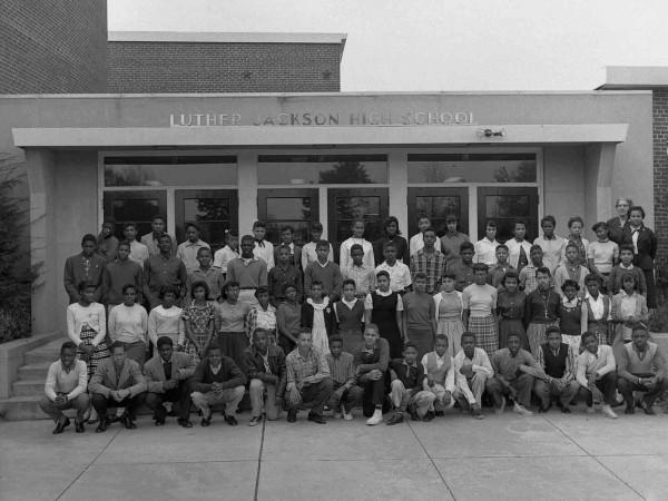 Remembering Herndon S History Oak Grove Elementary School