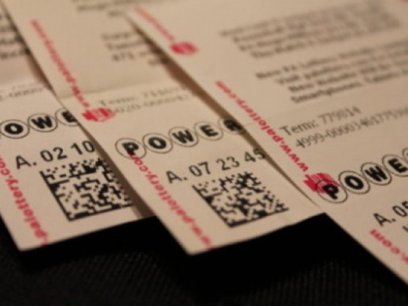 Powerball Lottery Winning Numbers Sat., Jan. 9, 2016