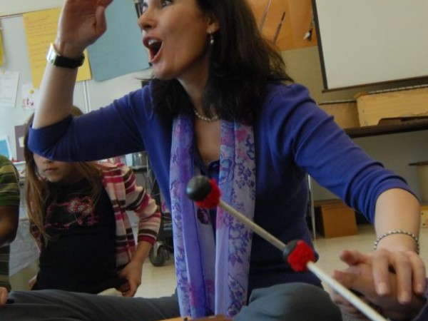 The importance of music education in school?