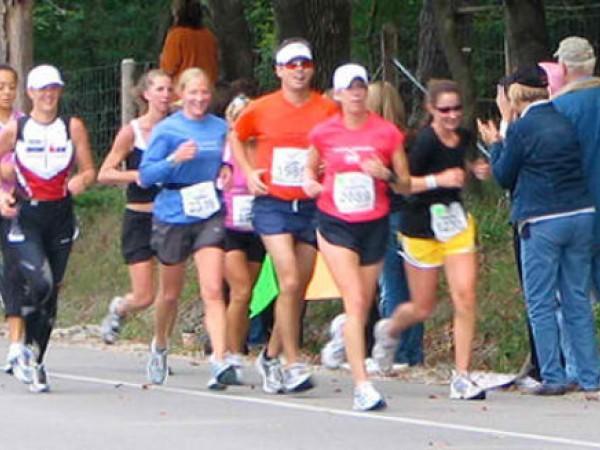 Waukesha half marathon