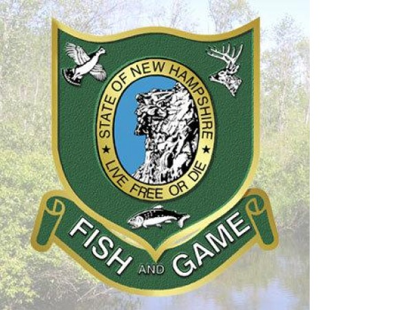 Nh fish and game working on reality tv series amherst for Nh fish game