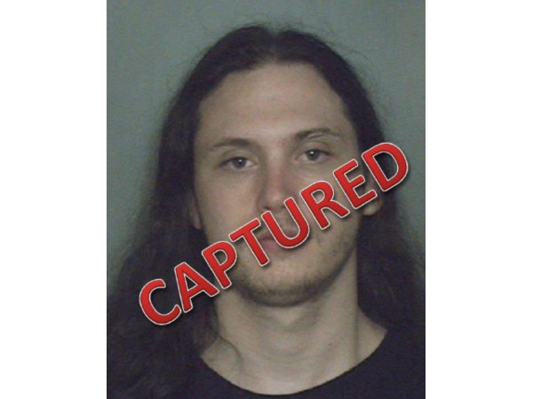 Convicted Burglar Nh Fugitive Caught Concord Nh Patch