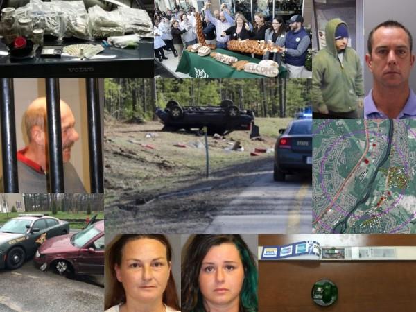 Misconduct and Mayhem, Deadly Crashes, NH PFOA Water ...