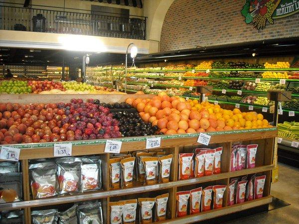 Whole Foods Nanuet Ny