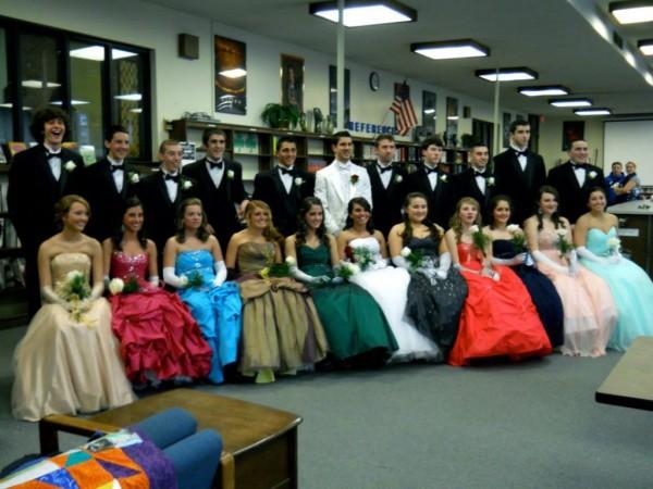 Stoneham High School Alumni Directory, 2006 (MA)