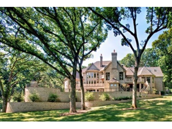 Wow House 3 682 Million Home St Charles Il Patch