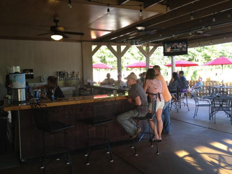 big chief restaurant is back in wildwood